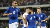 Italia sẽ có khởi đầu thuận lợi trước Thổ Nhĩ Kỳ
