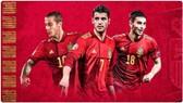 Thiago, Morata và Ferran Torres đã sẵn sàng cho Euro 2020