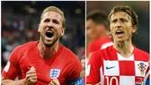 Anh – Croatia: Tam sư quyết rửa mối thù World Cup