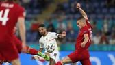 Insigne ấn định tỷ số trong trận thắng Thổ Nhĩ Kỳ