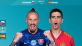 Slovakia – Tây Ban Nha: Thách thức sức mạnh Bò tót