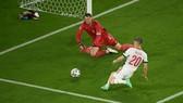 Đức – Hungary 2-2: Kai Havertz và Goretzka cừu nguy cho Xe tăng Đức
