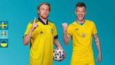 Thụy Điển – Ukraine: Nhường nhịn 'ân nhân'