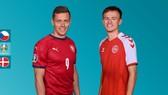 CH Séc – Đan Mạch: Thêm quà cho Christian Eriksen
