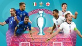 Lịch thi đấu chung kết Euro 2020: Thiên thanh quyết đấu Tam sư