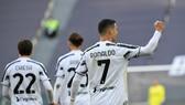 Ronaldo chỉ còn ràng buộc 1 năm với Juventus