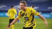 Erling Haaland đang là thương vụ béo bở nhất của Dortmund