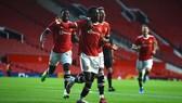Các cầu thủ Man United tham gia đợt tập huấn phải xét nghiệm 2 lần/tuần