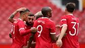Lực lượng Man United vẫn còn lép so với các đối thủ