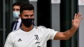 Ronaldo không muốn ở lại Juventus