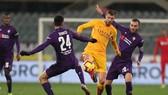 Roma của Mourinho sẽ khởi đầu bằng trận chiến với Fiorentina
