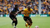 Adama Traore được xem là cầu thủ chạy nhanh bậc nhất Premier League