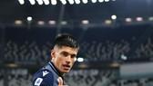 Tiền đạzo Lazio Joaquin Correa sắp cập bến Inter