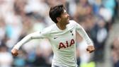Son Heung-min ghi bàn thắng quyết định cho Tottenham