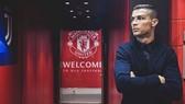 Ronaldo đã ký nhưng vẫn chưa biết áo số mấy