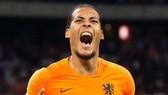 Van Dijk háo hức trở lại đấu trường quốc tế
