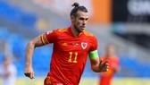 Gareth Bale vẫn hào hứng chơi cho Xứ Wales