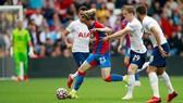 Tottenham chơi mờ nhạt và để Crystal Palace lấn át trong suốt trận