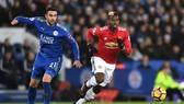 Man United của Paul Pogba  sẽ mạo hiểm khi đến sân  Bầy cáo