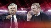 Ancelotti: Thật tốt khi sợ hãi, có những điều tồi tệ hơn thua cuộc
