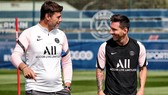Lionel Messi chơi dở vì… Mauricio Pochettino