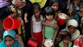Bangladesh và Myanmar đề nghị UNHCR hỗ trợ hồi hương người Rohingya