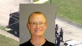 Thủ phạm đươc xác định đã dùng súng tự sát. Ảnh: Orlando Sentinel