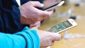 """Sự cố Apple bị phạt được gọi là """"lỗi 53"""". Ảnh: Courrier Australien"""