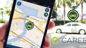 Dự luật yêu cầu Uber và Careem lưu trữ dữ liệu khách hàng trong vòng 180 ngày. Ảnh: Daily News Egypt