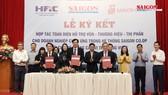Ra mắt Liên minh doanh nghiệp xanh - doanh nghiệp Việt và công bố chương trình hỗ trợ toàn diện cho doanh nghiệp Việt