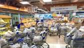 Hệ thống bán lẻ Saigon Co.op tiếp tục giảm giá nhu yếu phẩm và sản phẩm chống dịch