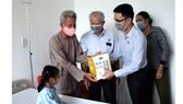 Hỗ trợ phẫu thuật cho 1.200 bệnh nhi mắc bệnh tim bẩm sinh