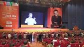 """Jack Ma """"truyền lửa"""" khởi nghiệp cho giới trẻ Việt Nam"""