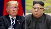 Chiến lược khó ngờ của Mỹ và Triều Tiên trên đấu trường ngoại giao