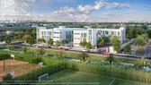 Vinhomes Grand Park được quy hoạch bao gồm 2 trường Mầm non và 1 trường Phổ thông liên cấp Vinschool