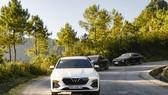Thị trường ô tô: Thêm nhiều lựa chọn mới