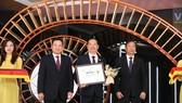 Hưng Thịnh - Top 10 doanh nghiệp bền vững Việt Nam 2020