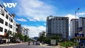 Đường số 4 phía Tây thành phố Nha Trang đang gặp vướng mắc trong hoàn vốn.