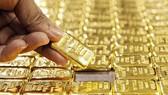 Giá vàng SJC giữ giá trên 55 triệu đồng/lượng