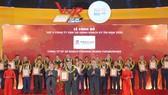 Phương Trang lọt Top 5 DN vận tải và logistics uy tín