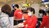 Vietjet khuyến mãi 1,5 triệu vé trọn gói 550.000 đồng
