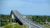 Xe dán thẻ Etag cao tốc TPHCM-Long Thành-Dầu Giây vẫn phải trả tiền mặt