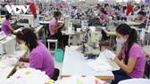 Doanh nghiệp dệt may nỗ lực vượt khó, mục tiêu xuất khẩu 39 tỷ USD