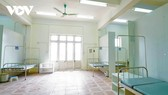 Bệnh viện Dã chiến số 3 Hải Dương có tổng diện tích mặt bằng 5.230 m2, năng lực 239 giường bệnh.