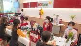 HDBank mở rộng gói tín dụng hỗ trợ khách hàng vượt Covid