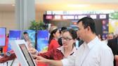 Doanh nghiệp nhận thêm 0,2% lãi suất khi gửi tiết kiệm online tại HDBank