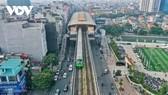 Đường sắt đô thị Hà Nội, tuyến Cát Linh - Hà Đông lại thêm 1 lần lỡ hẹn.