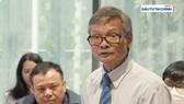 TS Trương Văn Phước: Tín dụng luôn là vấn đề vô cùng quan trọng