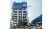 Hàng ngàn công trình xây dựng tại Hà Nội hoạt động trở lại