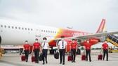 Vietjet mở bán vé 15 đường bay từ 10-10 trên tất cả các kênh